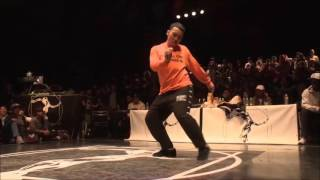 BOOGALOO KIN JUDGE DEMO | JUSTE DEBOUT JAPAN 2017