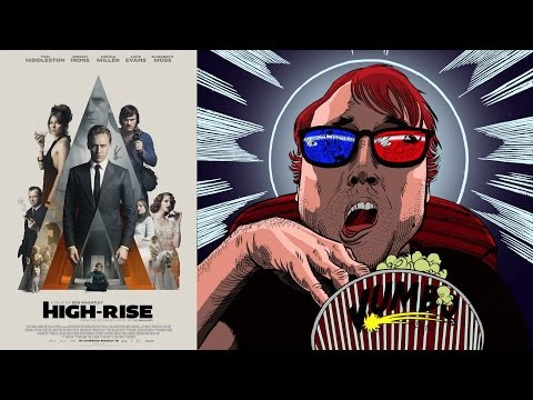 High-Rise Movie Review || Can Style Over Story Work For A Satire?