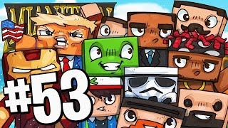 YOU WON'T BELIEVE WHO'S JOINED! - (Mianitian Isles) Episode 53
