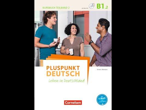 Pluspunkt Deutsch B1 (Ganz Film)