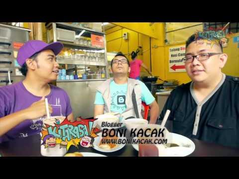 KITARASA Episode 2 - Nautica Cafe