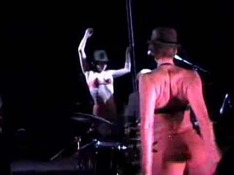 Big Willie's Burlesque/Angel Eyes