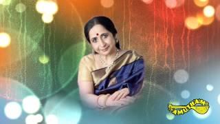 Kalinganardhana Tillana - Uthukkadu Vaibhavam - Aruna Sairam