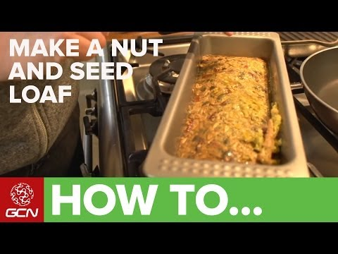 How To Make A Nut And Seed Bread With Hannah Grant - Gluten, Grain And Dairy Free Bread