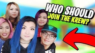 5 Roblox Youtubers Who Should Join ItsFunneh's Crew (InquisitorMaster, Thinknoodles)