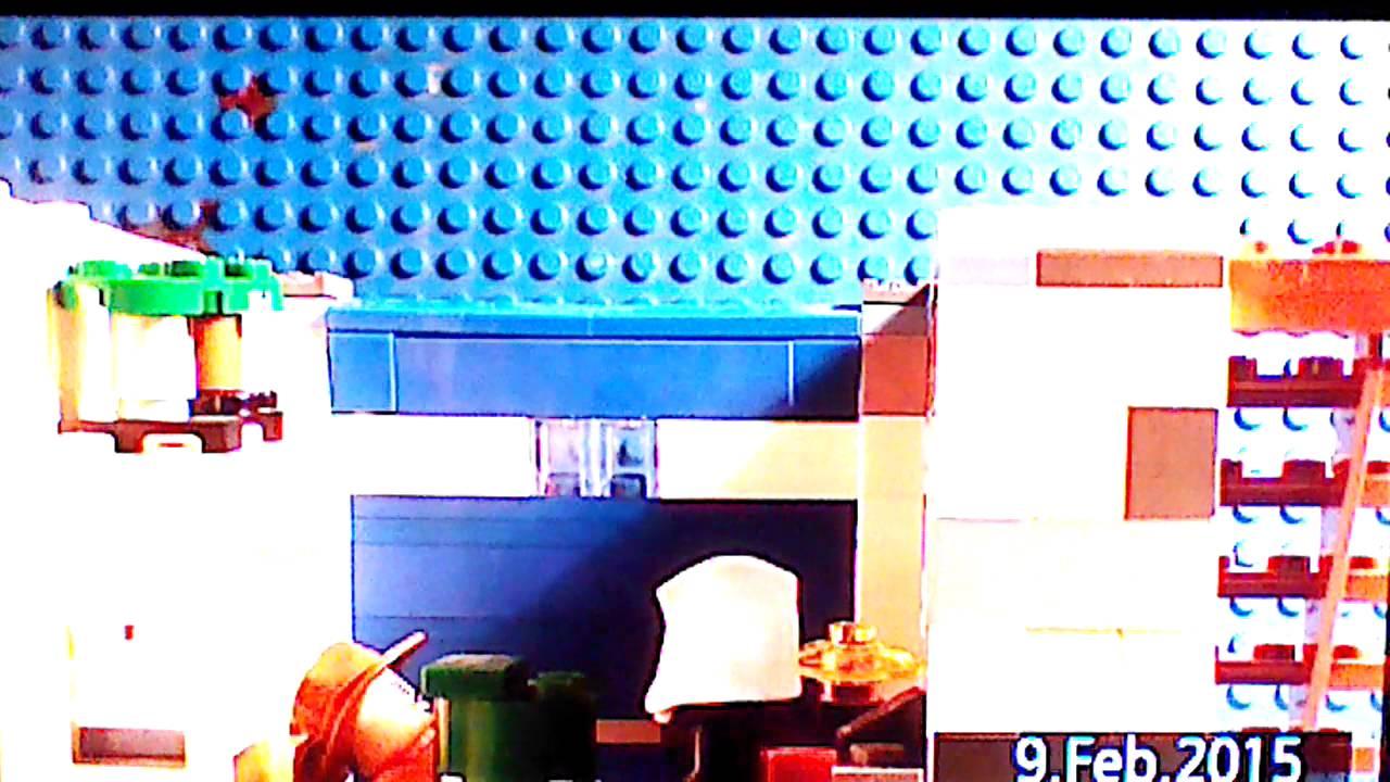 Download Lego assassins creed black flag animation!:-)