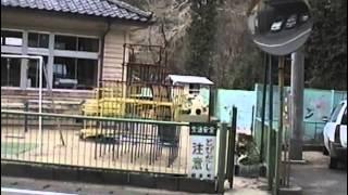 20010324徳島県相生町 西納小学校閉校式