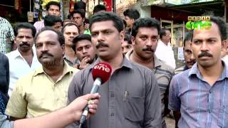 Controversy rises over Thiruvananthapuram Corporation