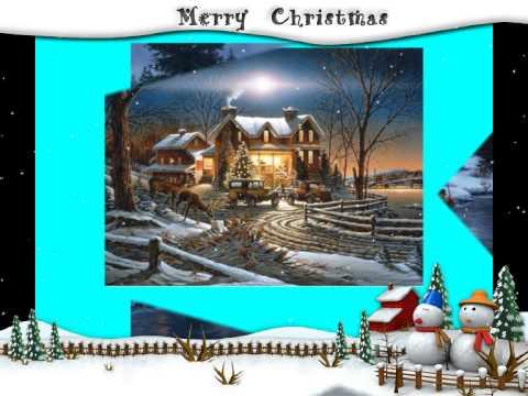 John Lennon -  A very merry Christmas.flv