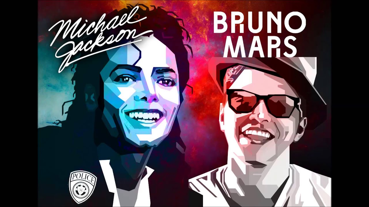Bruno Mars Ft Michael Jackson Amp The Police Beat It Roxanne You Re Locked Out Of Heaven Youtube