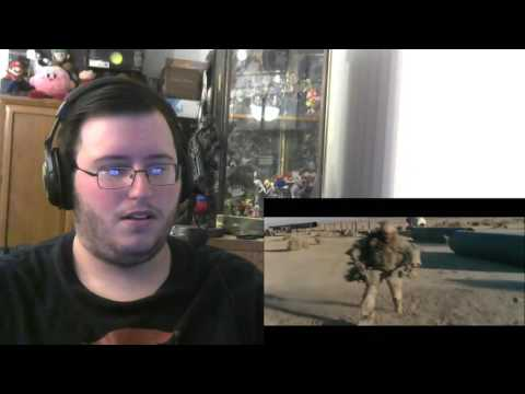 Gors The Wall Official Trailer Reaction/Review