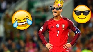 Best Funny Football Vines | Fail, Goals, skills, Funny Moments, Sport Fail 2017 #01