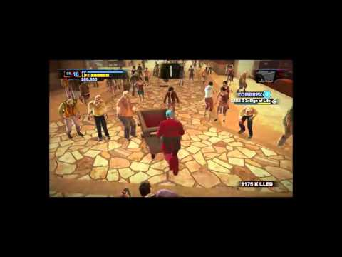Dead Rising 2: Off the Record 05 - Heart Boxers or Bust
