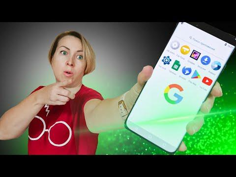 Как установить Google-сервисы на Huawei и Honor? ПРОСТОЙ СПОСОБ! Без ПК   Без USB