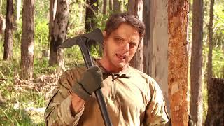 SF Tomahawk Fighting - Psychology of Axe Warfare