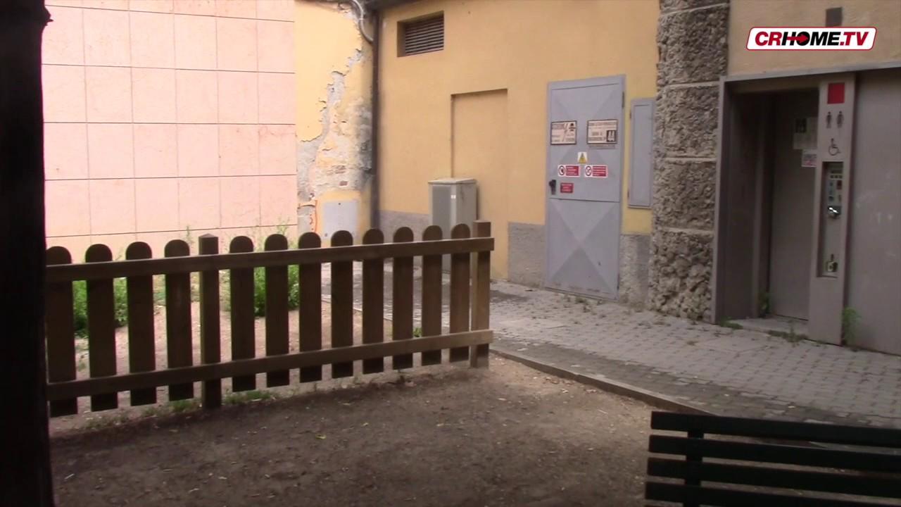 Ex bagni pubblici a garbatella riaprono come biblioteca e spazio