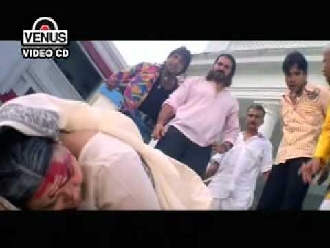 Pratigya 2010 Nirahua Pawan Singh Bhojpuri Movie Part 6 by (Munna Yadav) +966535871146