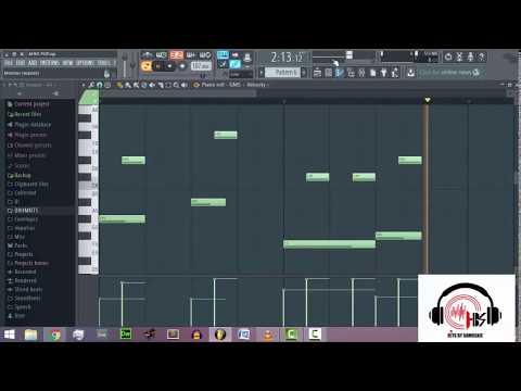 FLP + Afropop x Creating Lead line (Afrobeat)