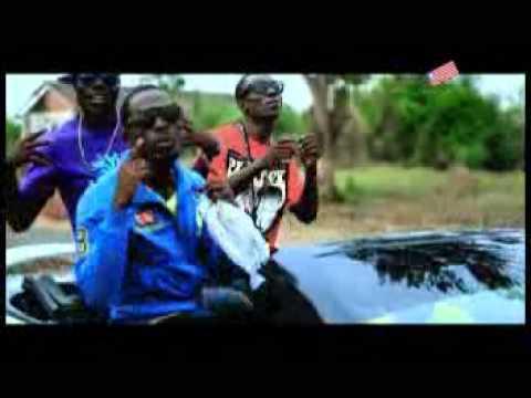 We Soul Fresh ft Joy Baby and Dj Don (Liberian Music)