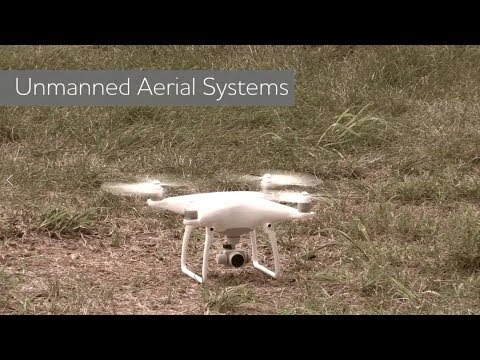 Supervisor Safety Tip: Unmanned Aerial Systems (UAV) (UAS)