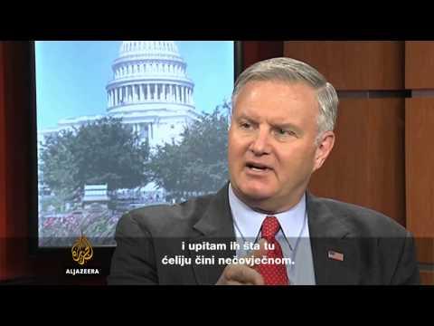 Recite Al Jazeeri: Morris Davis - Al Jazeera Balkans