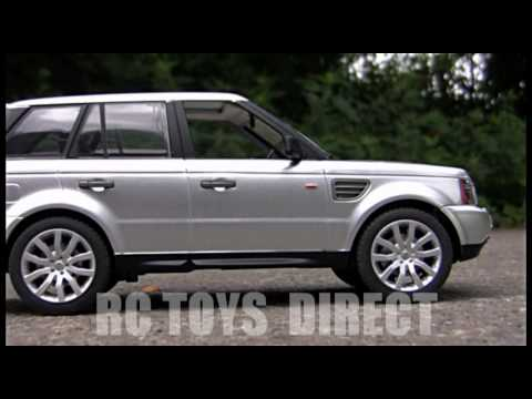 RANGE ROVER SPORT 1:14 RC CAR
