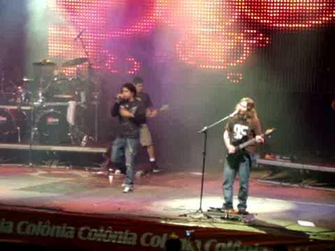 OFICINA G3 no SC GOSPEL FESTIVAL - MEUS PRÓPRIOS MEIOS