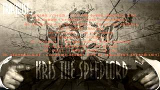 Best of Industrial Hardcore 2014. Part. 2.  mixed by Kris the Speedlord
