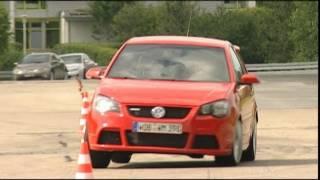 ABT Volkswagen  Polo 2006 Videos