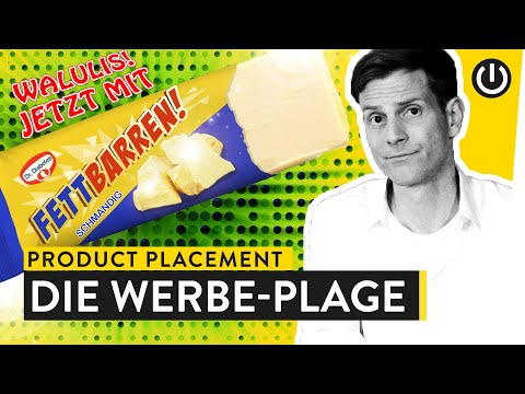 Product Placement: So tricksen die Sender | WALULYSE