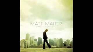 Lead Me Home: Matt Maher