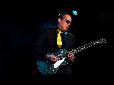 Joe Bonamassa  Blues of Desperation  81517 SPAC  Saratoga Springs, NY