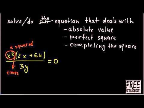 Числительное: математические термины -1