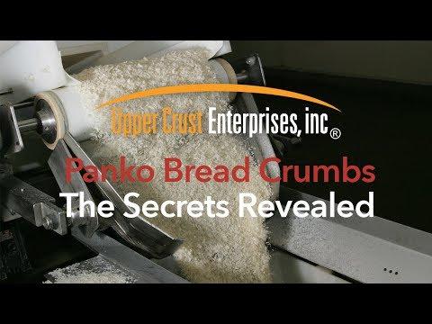 Panko Bread Crumbs: The Secrets Revealed
