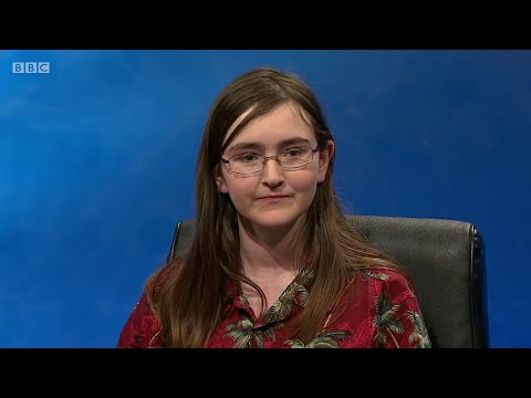 University Challenge S45E15 - St Peter's College, Oxford vs University of Glasgow