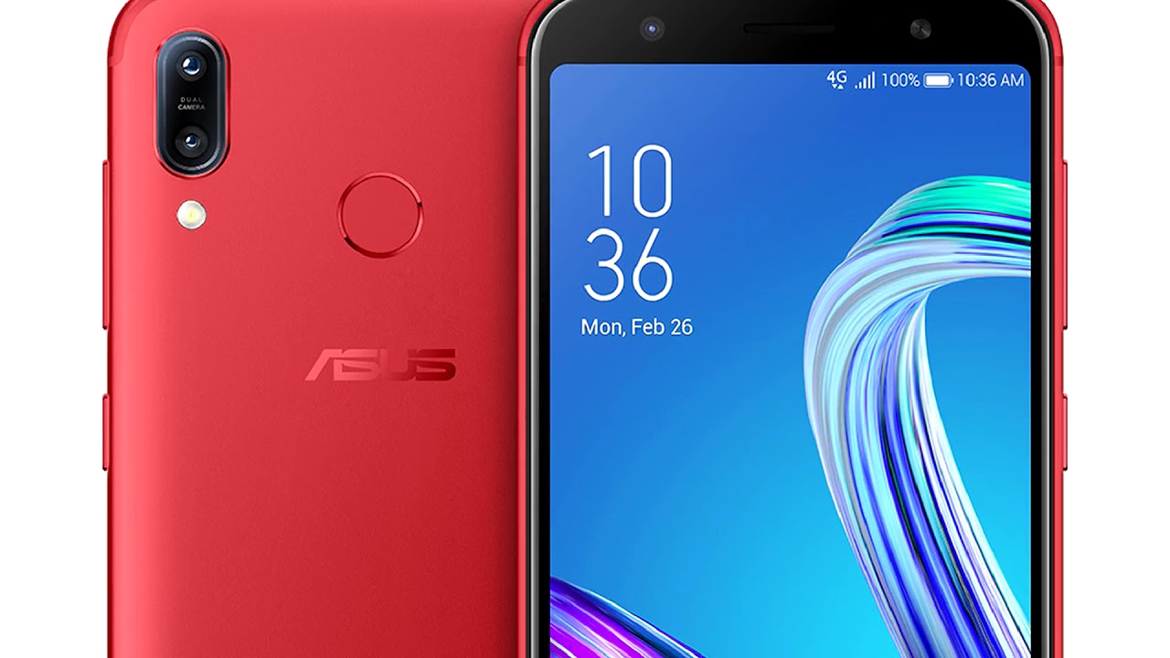 Asus Zenfone Max (M1) ZB556KL Messaging Videos - Waoweo