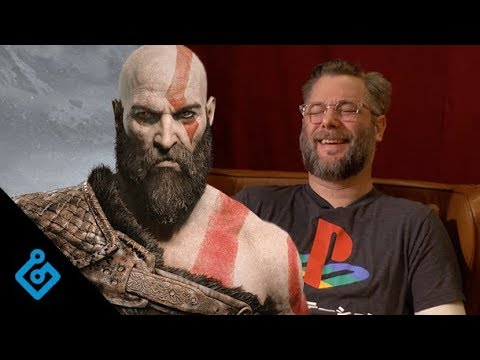 102 Rapid-Fire Questions About God Of War
