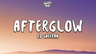Play Afterglow