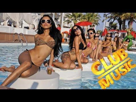 🔥 Лучшая Клубная Музыка Солнечного Острова Ibiza