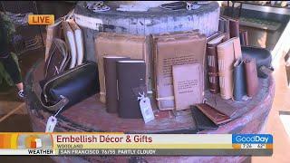 Embellish Decor \u0026 Gifts