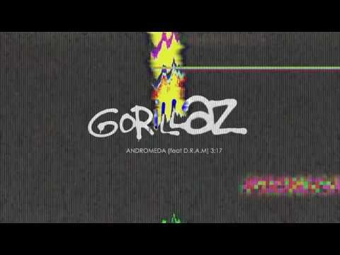Gorillaz - Tracklist 2017