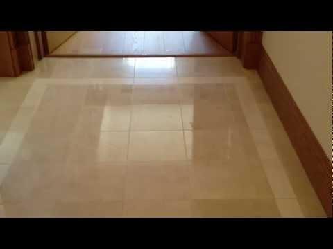 Marble Floor Tiles Polishing in Ascot, Stone Restoration Surrey - www.britanniafloorcare.com