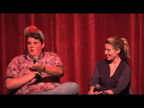 Ebertfest 2012 - Terri Q&A