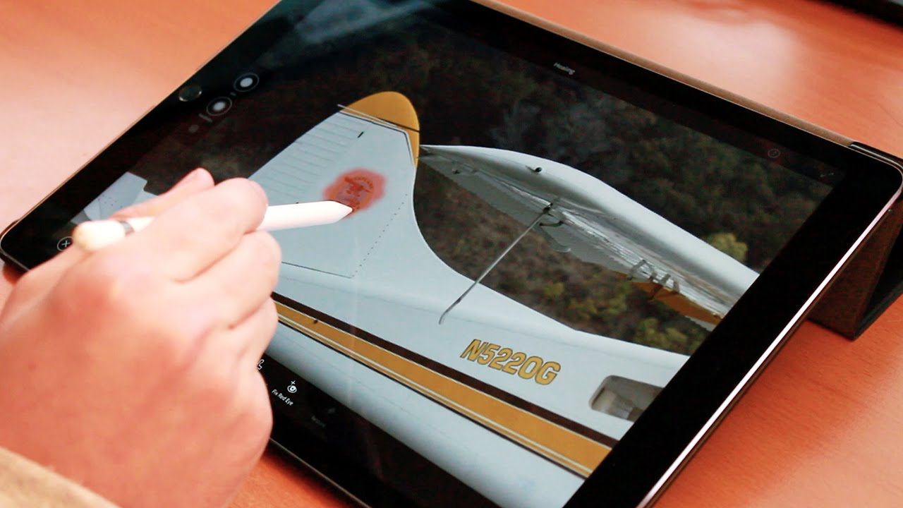 Best Creative IPad Pro Apps For Apple Pencil