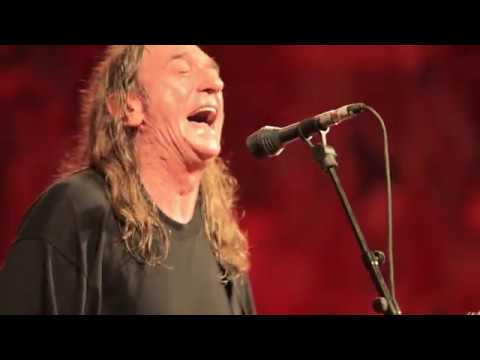 Rosendo   Borrachuzos en el Palau de la Música Catalana
