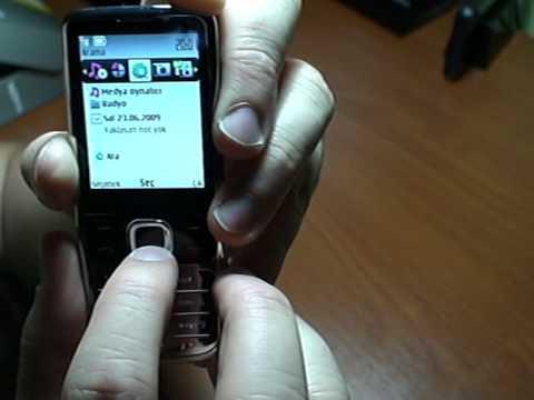 Nokia 6700 Classic İnceleme.MPG
