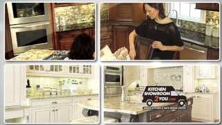 Nashville Mobile Kitchen Remodeling Showroom I Kitchen Showroom 2 You