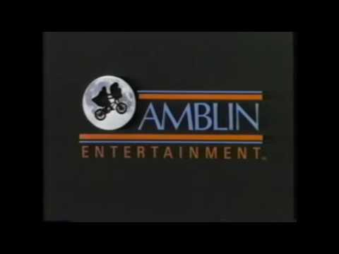 Amblin Entertainment / Paramount Pictures (1986)