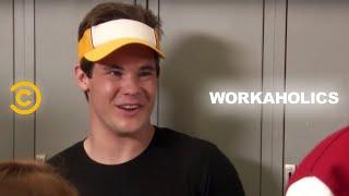 Workaholics - New Kids in School