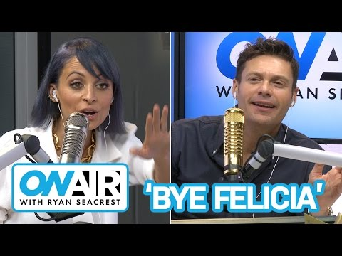 """The Meaning of """"Bye Felicia"""""""